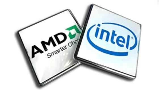 Resultado de imagen para Intel o AMD