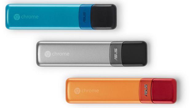 Serie Chromebit