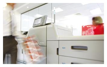 Lantia, compañía editorial pionera en la impresión bajo demanda