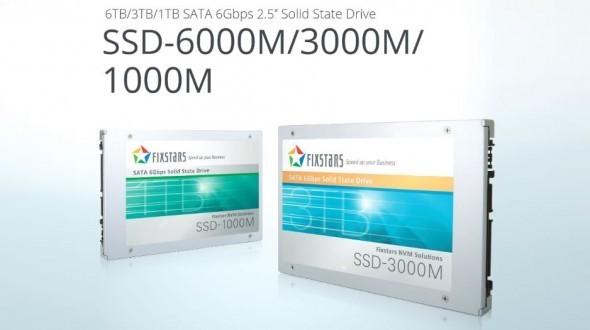 SSD 1000M y 3000M, fuente vía Geek.com