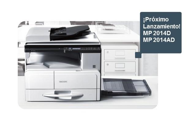 MP 2501 L2