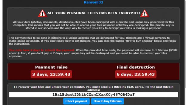 ransom32
