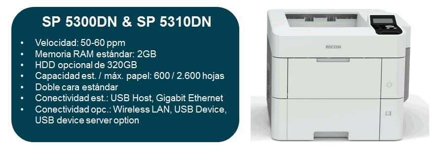 nuevas-ricoh-sp-5300dn-y-sp-5310dn