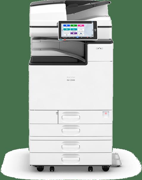 Imagen Impresora