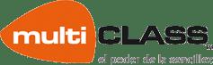 Logo Multiclass Color